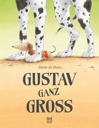 Gustav ganz gross