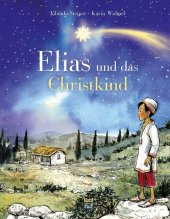 Elias und das Christkind Cover