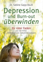 Depression und Burn-out �berwinden