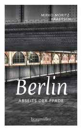 Berlin abseits der Pfade Cover