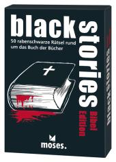 Black Stories, Bibel Edition (Spiel)