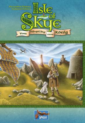 Isle of Skye (Spiel)