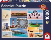 Am Meer (Puzzle) Cover