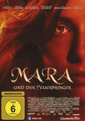 Mara und der Feuerbringer, 1 DVD