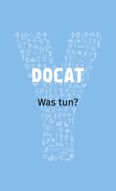 DOCAT, Deutsch Cover