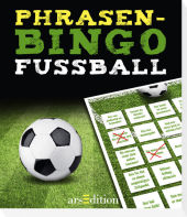 Phrasen-Bingo Fu�ball