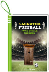 5-Minuten-Fu�ball f�rs stille �rtchen