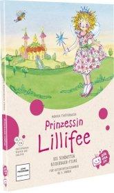 Prinzessin Lillifee, 1 DVD Cover