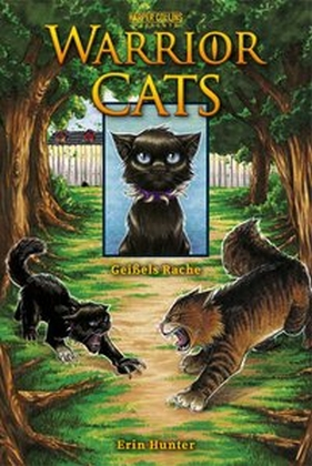 Warrior Cats - Geißels Rache