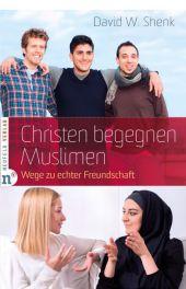 Christen begegnen Muslimen