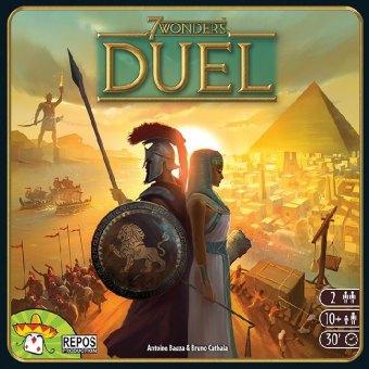 7 Wonders Duell (Kartenspiel)