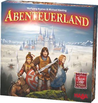 Abenteuerland (Spiel)