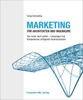 Marketing f�r Architekten und Ingenieure