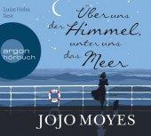 Über uns der Himmel, unter uns das Meer, 7 Audio-CDs