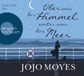 Über uns der Himmel, unter uns das Meer, 7 Audio-CDs Cover