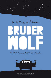 Bruder Wolf Cover