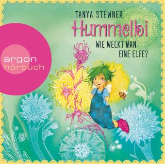 Hummelbi - Wie weckt man eine Elfe?, 2 Audio-CDs