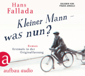 Kleiner Mann - was nun?, 6 Audio-CDs Cover