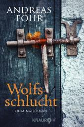 Wolfsschlucht Cover