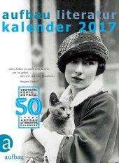 Aufbau Literatur Kalender 2017