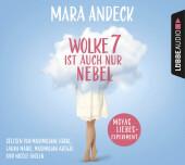 Wolke 7 ist auch nur Nebel, 4 Audio-CDs Cover