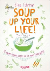 Soup up your life! Cover