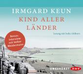 Kind aller Länder, 4 Audio-CDs Cover