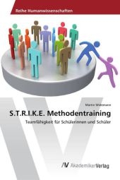 S.T.R.I.K.E. Methodentraining