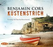 Küstenstrich, 6 Audio-CDs
