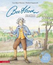Lene Mayer-Skumanz, Winfried Opgenoorth: Beethoven, m. 1 Audio-CD