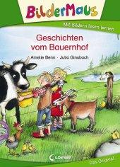 Geschichten vom Bauernhof Cover