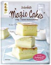 Zauberhafte Magic Cakes