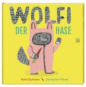 Wolfi der Hase Cover
