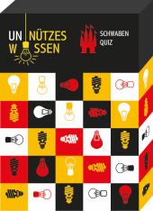 Unnützes Wissen, Schwaben Quiz (Spiel)