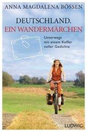 Deutschland. Ein Wandermärchen Cover