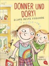 Donner und Dory! Echte beste Freunde Cover