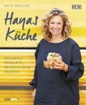 Hayas Küche Cover