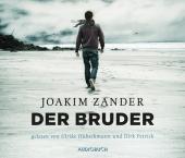 Der Bruder, 6 Audio-CDs Cover