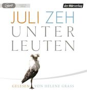 Unterleuten, 2 MP3-CDs