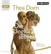 Die Unglückseligen, 2 MP3-CDs Cover