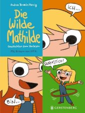 Die wilde Mathilde Cover