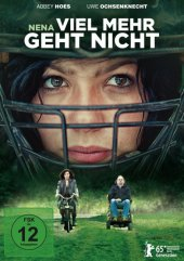 Nena - viel mehr geht nicht, 1 DVD Cover