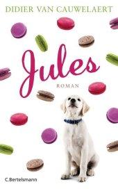 Jules, deutsche Ausgabe Cover