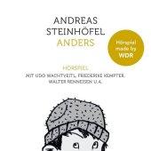 Anders - Das Hörspiel, 1 Audio-CD Cover