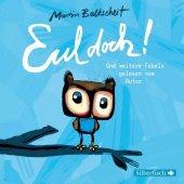 Eul doch!, 1 Audio-CD Cover