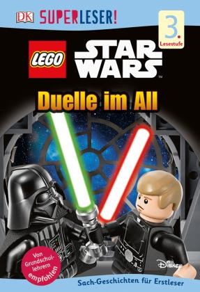 Lego Star Wars: Duelle im All