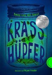 Krasshüpfer Cover
