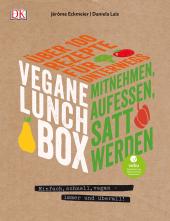 Vegane Lunchbox Cover