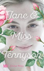Jane & Miss Tennyson Cover