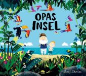 Opas Insel Cover